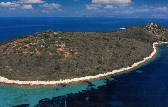 2. Остров Гайя — 3 миллиона