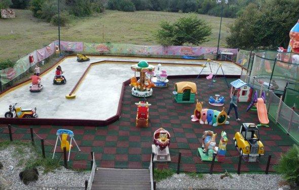 Детский центр «Алладин» в