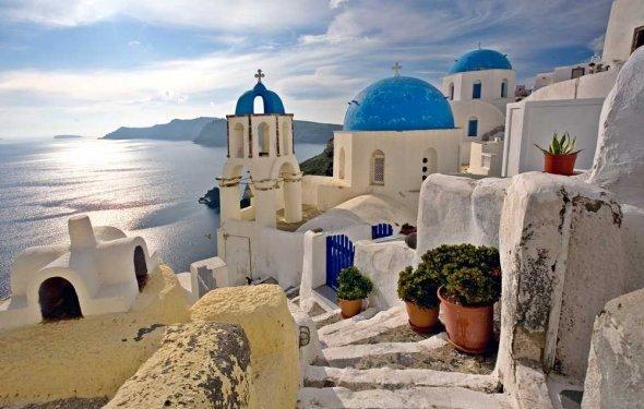 Отдых в Греции. Подбор тура в