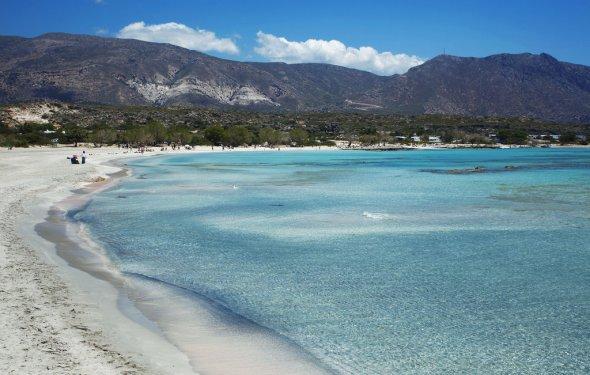 Греция, Крит. Туры от Чип-Топ