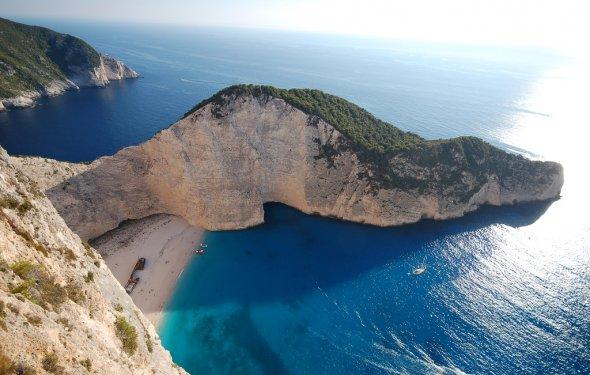 Греция - описание страны