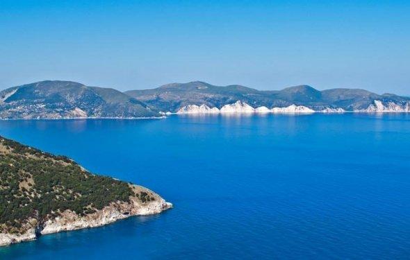 Греция от А до Я: отдых в