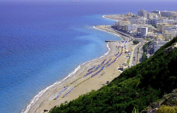 Греция родос отзывы туристов