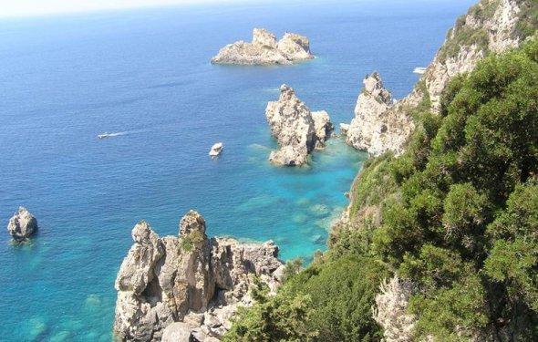 Корфу, Греция: цены на туры в