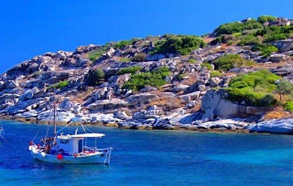 Крит, Греция — города и районы