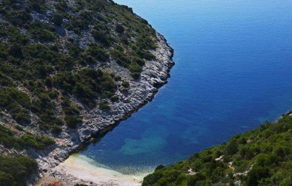 Остров Ифаки, Греция, 42