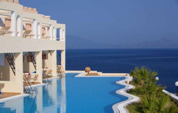 Остров кос греция фото