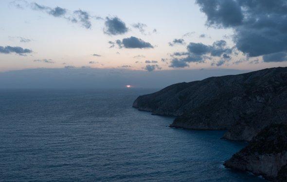 Лучший остров Греции