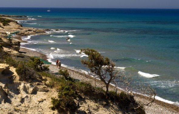 Oteli ostrova Kos 1 (Ostrov