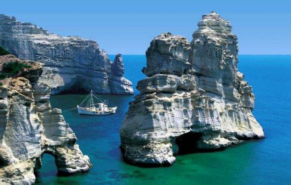 Греция - страна богов и неги