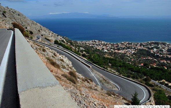 греческий остров Хиос