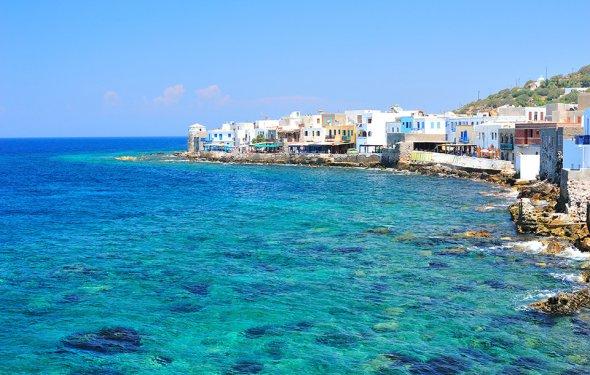 Кос Греция 4