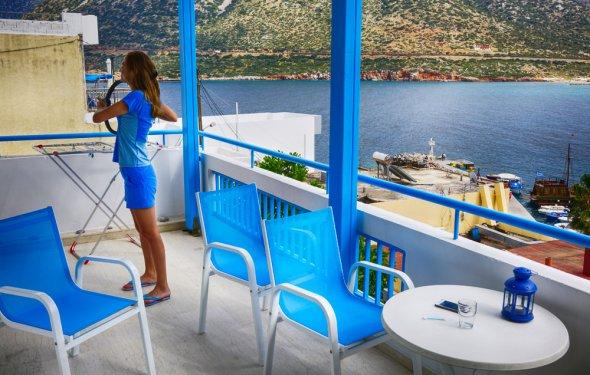 Отели на острове Крит отзывы