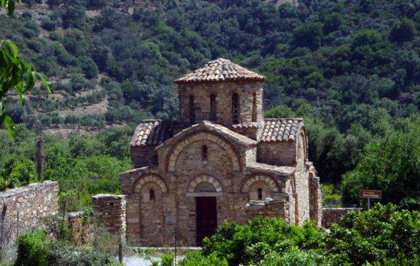 туры греция крит цены