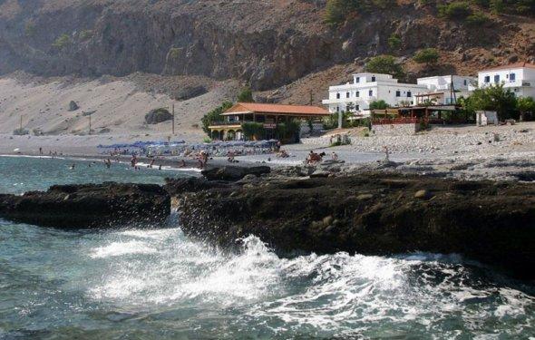 туры на остров крит цены
