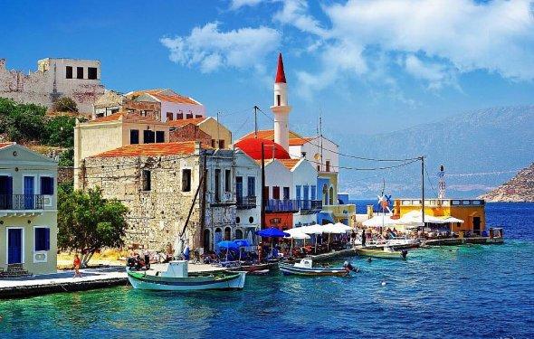 Греция и отзывы туристов